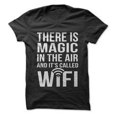 Wifi Is Magic - 1