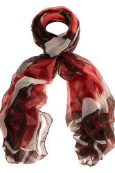 Accessory Scarves: We Love