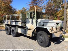 Deuce And A Half For Sale In Nc | Autos Post