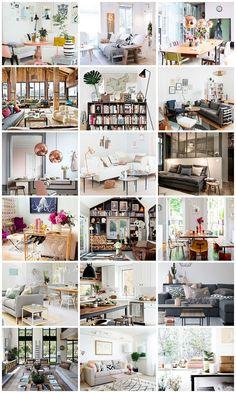 Beautiful houses / Jolies maisons | Lion Love Laugh - Blog Lifestyle.