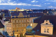 #Prague #Europe #Absinth Perfect European Holiday - awesome food, amazing culture and beautiful people