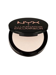 Best Highlighters - NYX Cosmetics Illuminator | allure.com