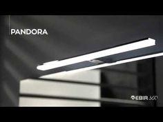 Ebirin uutuus Ac-ledvalaisin Pandora 458mm kytketään suoraan verkkovirtaan ilman erillistä muuntajaa. #Pandora #Ebir #Ebir360 #kylpyhuonevalaisin #kylpyhuone #valaisin #tukkumyynti #helatukku Pandora, Beauty, Beauty Illustration