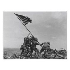 "Iowan in battle of iwo jima photo iwo jima flag raising flags raised at iwo jima the marines photographer slammedRead More ""Who Were The Marines That Raised Flag On Iwo Jima"" Ww2 Photos, Iconic Photos, Photos Du, Photographs, Us Marines, Iwo Jima Photo, Joe Rosenthal, Iwo Jima Flag, Iwo Jima Memorial"