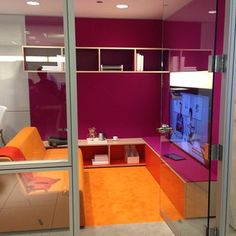 #neocon2013 more orange