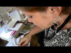 Vídeos aulas – DIY – molde, corte e costura – Marlene Mukai