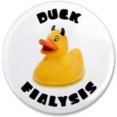 Duck Fialysis Products