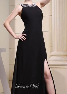 little black dress ... dresstowed@gmail.com