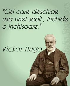 Victor Hugo, Milan, Poetry, Inspirational Quotes, Education, Geography, Words, Life Coach Quotes, Inspring Quotes