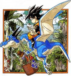 A Favorite of Mine - Akira Toriyama Since this week's discussion is around global art I decided to talk about one of my favorite artists of all time, Akira Toriyama! Akira Toriyama is best known for. Dragon Ball Gt, Goku Dragon, Manga Dragon, Akira, Dbz Manga, Character Art, Character Design, Dragons, Dragon Quest