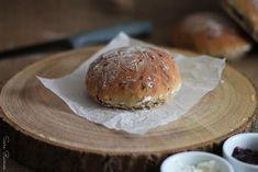 Pão de Espelta e Frutos secos…a correr! (robot