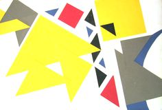 Tangram: Introduction of the Triangle