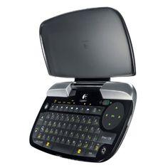Logitech Mini Controller Wireless Keyboard for sale online Mac Mini, Logitech, Media Center Pc, Google Tv, Samsung Smart Tv, Android Box, Computer Case, Electronics Gadgets, Playstation