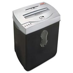 Nice Credit Card Machine: Hsm Of America - Shredstar X6pro Micro-Cut Shredder Shreds Up To 6 Sheets 5.5-Ga...  Best Office Electronics under 350
