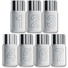 Bare Escentuals 7 Day Skin Detox #obsessed