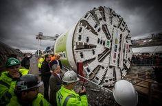 Das Schweizer Unternehmen Implenia hat sich den Auftrag zum Bau des Albvorlandtunnels an der Neubaustrecke Wendlingen-Ulm gesichert. Unklar ist noch, ob sie die notwendigen Betonfertigteile auf Lastwagen anliefern lassen muss.