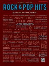 The Guitar Collection: Rock & Pop Hits (Book)