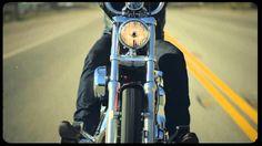 Harley-Davidson Seventy-Two 72