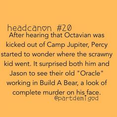 KARMA HEADCANON!!!!!!! Ha, i wanna read a story based off of this. It'd be the best.