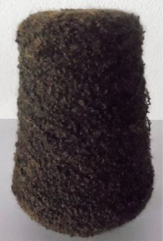 Items similar to Brown Yarn on Cone - Unknown Fiber content on Etsy Cheap Yarn, Fiber, Content, Trending Outfits, Brown, Unique Jewelry, Handmade Gifts, Vintage, Etsy