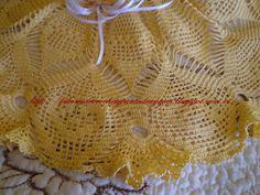 CROCHET DE ANTONIA: VESTIDOS NIÑA DE CROCHET DE 6 A 12 y 24 MESES Crochet Baby, Crochet Bikini, Toddler Dress, Barbie, Crochet Dresses, Baby Dresses, Toddlers, Blog, Fashion