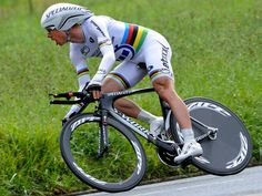 PAIS VASCO STAGE SIX GALLERY World champion Tony Martin sealed a comfortable stage win...