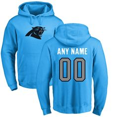 86b8a0051 Carolina Panthers Sweatshirts