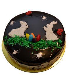 Tort-Paste
