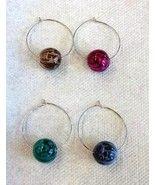 Animal Print Beads