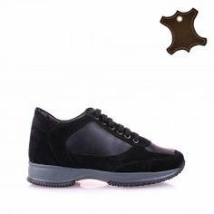 Промо Кожа :: Дамски обувки от естествена кожа Front Row, Louis Vuitton, Sneakers, Shoes, Fashion, Tennis, Moda, Slippers, Zapatos