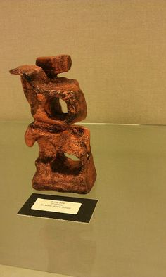 Art with Mrs. Withem: 7th Grade 3D- Henry Moore Sculpture