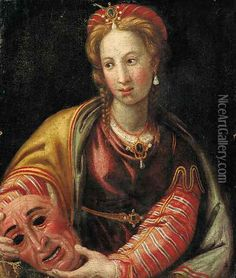 loveisspeed.......: From the history of masks. Europe and the Venice,16-18th century....