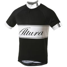 Wiggle | Altura Classic Short Sleeve Jersey | Short Sleeve Cycling Jerseys