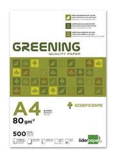 Loja do Escritório: Papel Greening -35% 35, Periodic Table, Green, Paper, Periotic Table