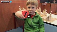 VERKORT TELLEN Hoe leer je kleuters structuren herkennen? Bijvoorbeeld met Miertje Maniertje! Een lessenreeks, ontwikkeld door Fenna van Nes van het Freudenthal Instituut.