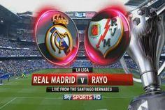 مشاهدة مباراة ريال مدريد ورايو فاليكانو بث مباشر الان 29-3-2014 - يوتيوب الان