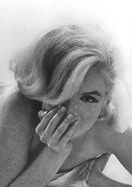 Marilyn Monroe - the classic beauty