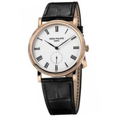 Elegant Dress Watches for Men Patek Philippe Calatrava Elegant Watches, Stylish Watches, Luxury Watches For Men, Beautiful Watches, Patek Philippe Aquanaut, Patek Philippe Calatrava, Expensive Watches, Seiko Watches, Trends