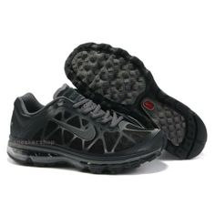 #Nike #sports Nike Shox Shoes, Nike Mens Shoes Buy Nike Air Max 2011 Mens Shoes Black Cool Grey 72