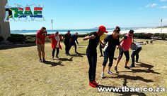 Carl Zeiss Tribal Survivor team building event in Cape Town, facilitated and coordinated by TBAE Team Building and Events Team Building Events, Zeiss, Working Together, Cape Town, Wrestling, Sports, Lucha Libre, Hs Sports, Sport