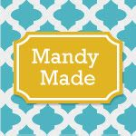 Mandy Made: iPad Pillow