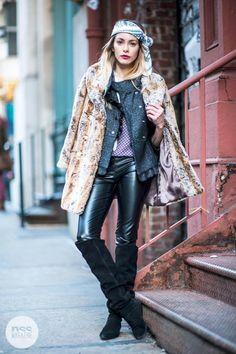 Valentina Rios - Blogger