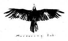 Crow/Raven; watchers, omen bringers, messengers, providers