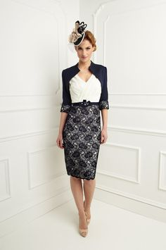 MBJCSS1330 - John Charles - Spring / Summer 2013 - Mother Of The Bride Outfits - Compton House Of Fashion