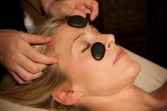 Learning hot stone massage treatments that grow your business!