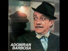 Adoniran Barbosa - Despejo na Favela - YouTube