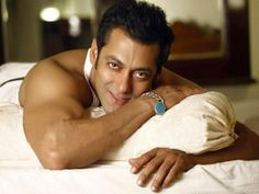 Salman Khan finally talks of marriage!