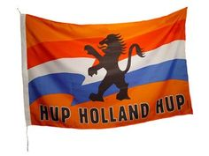 holland hup