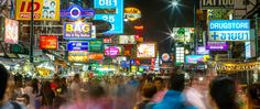 Khaosan Road - Everything you Need to Know about Khao San Road