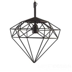 Diamond Hanglamp Small - Pols Potten Diamond Hanglamp Small - Pols Potten